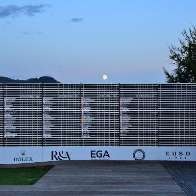 Na Cubo golf igrišču se jutri pričenja Evropsko posamično prvenstvo za ženske
