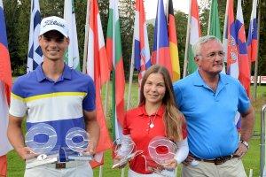 Mladinska prvakinja in prvak znana