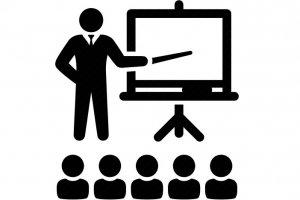 Seminar za vodje tekmovalnih komisij - PRESTAVLJEN