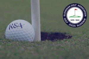Predstavitev Pravil golfa - video