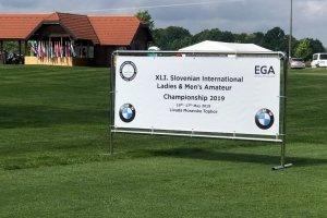XLI. Mednarodno prvenstvo Slovenije za amaterke in amaterje