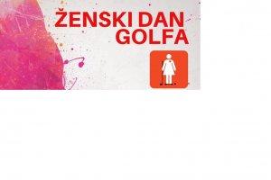 Ženski dan na Diners Cubo golf igrišču