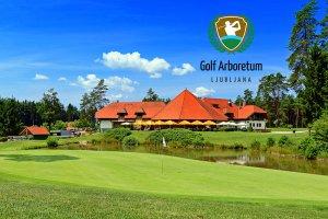 Dan odprtih vrat na golf Arboretum