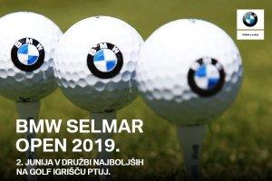 BMW SELMAR OPEN