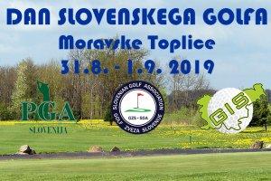 Dan slovenskega golfa 2019