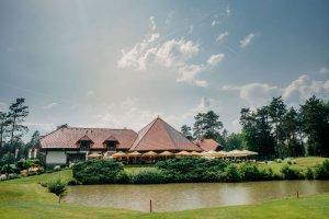 Novičke golf igrišča arboretum