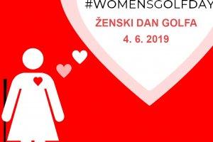 Ženski dan golfa