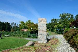 20 let golf igrišča Arboretum