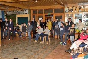 Podelitev priznanj Slo Am Tour in Šolsko tekmovanje za sezono 2017