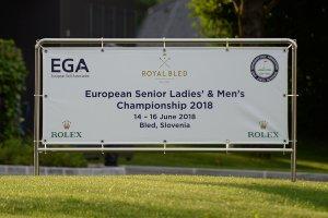 Evropsko posamično prvenstvo za seniorke in seniorje