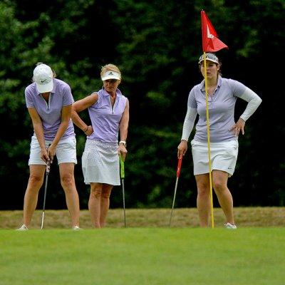 Golf – za osebni napredek in za varen način življenja