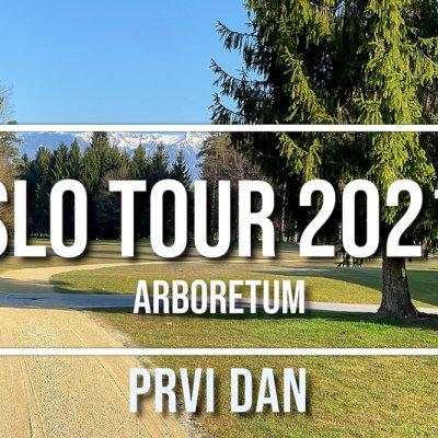 Slo Tour - video zapis dogajanja