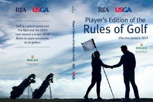 Izšla so nova pravila golfa