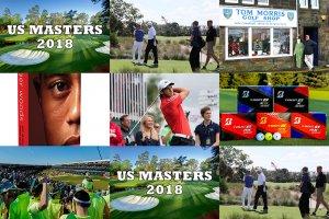 Novice iz sveta golfa - april