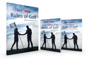 Razpis seminarja za Golf sodnike 2019