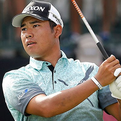 Golf na najvišji ravni