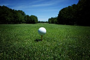 Kaj se bo zgodilo z žogami za golf?