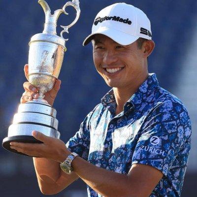 Morikawa junak najbolj prestižnega turnirja na svetu