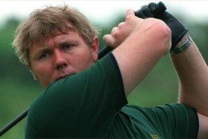 Golfist, ki je ukradel 20 milijonov