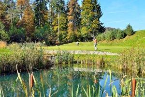 Poletni teden golfa na Smledniku