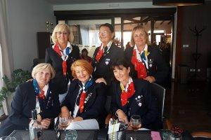 17. evropsko ekipno amatersko prvenstvo za seniorke na Slovaškem