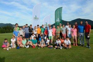 III. PGAS Mladinski kamp