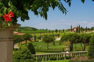 Božični turnir Golf Country Club Castello di Spessa