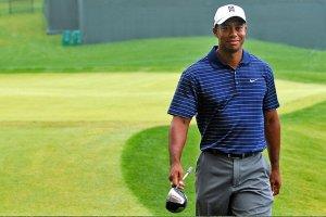 Kaj muči Tiger Woodsa?