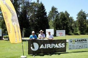 Glenmorangie Golf Cup 2017