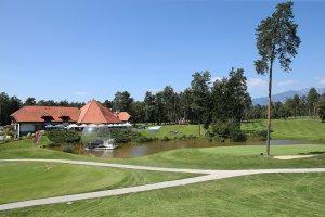 Ponudba Golf Arboretum