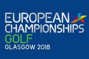 Na Evropskem športnem prvenstvu tudi golf