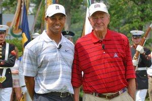 Kako igrajo golf ameriški predsedniki?