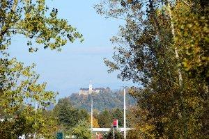 Odprto prvenstvo Ljubljanskih osnovnih in srednjih šol