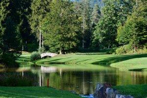 Novosti na golf igrišču Arboretum