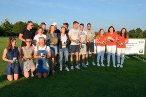 XXXIX. Slovensko mednarodno prvenstvo - Pokal narodov