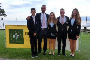European Young Masters 2016