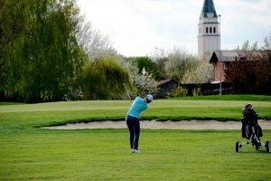 Sava Golf Liga - Livada