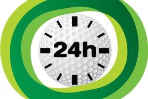 24 ur golfa – turnir Golf center Stanežiče
