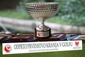10. Odprto prvenstvo Kranja