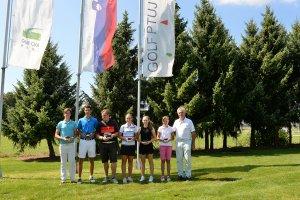Državno prvenstvo Slovenije v Match Play-u