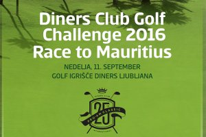 Diners Club Golf Challenge 2016