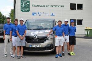 Mladinsko evropsko ekipno prvenstvo