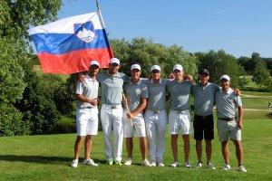 Ekipno evropsko prvenstvo za Moške – Divizija II