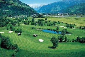 Svetovno prvenstvo v smučanju in golfu