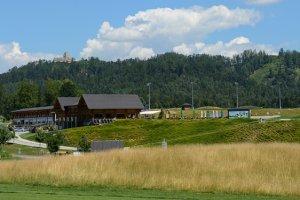 Ponovno odprtje Golf igrišča Diners Ljubljana