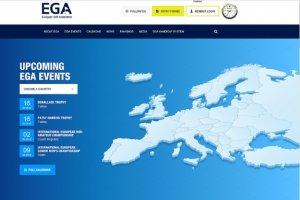 EGA spremenila celostno podobo