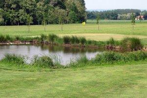 Novo golf igrišče v Radencih