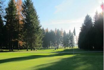 Golf igrišče Brdo