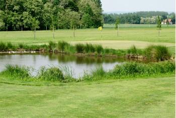 Golf igrišče Radenci