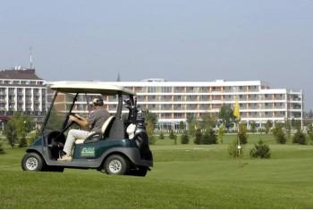 Golf igrišče Livada